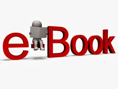 e book writing services